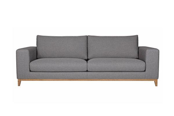 Rose 3.5 Seat Lounge
