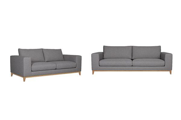Rose 2.5 & 3.5 Seat Lounge Set