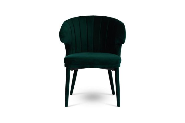 Cleo Dining Chair Green