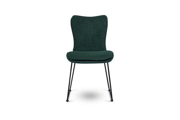 Noah Dining Chair Green