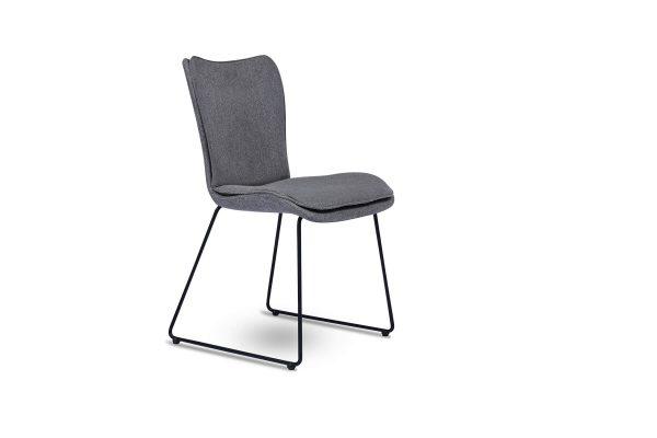 Noah Dining Chair Grey