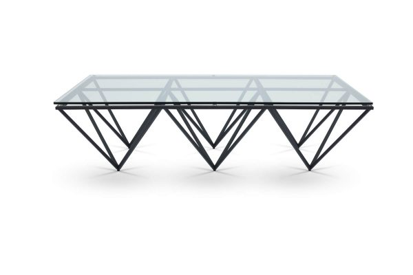 Tommy Coffee Table Black