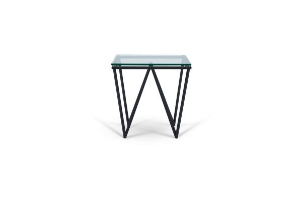 Tommy Occasional Table Black