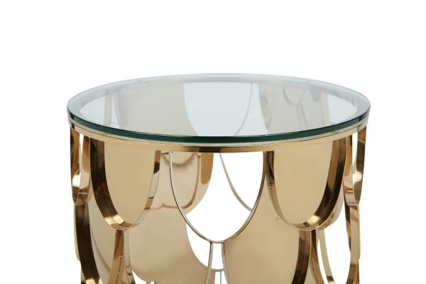Memphis Occasional Table