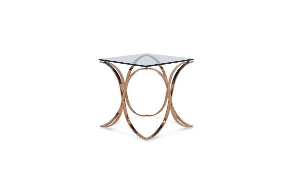 Dory Occasional Table