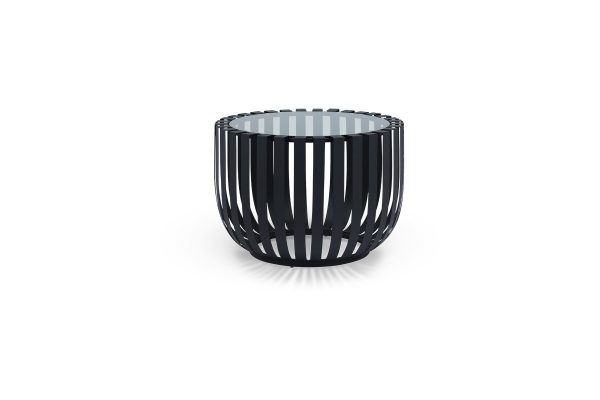 Sonic Occasional Table Black