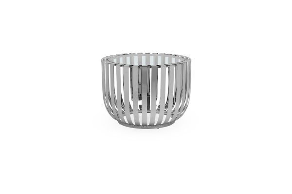 Sonic Occasional Table Steel