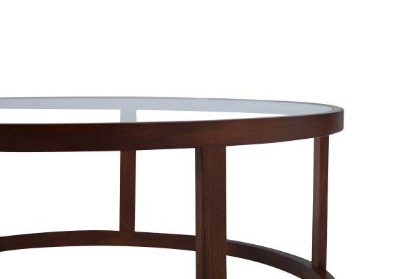 Halo Coffee Table Havana