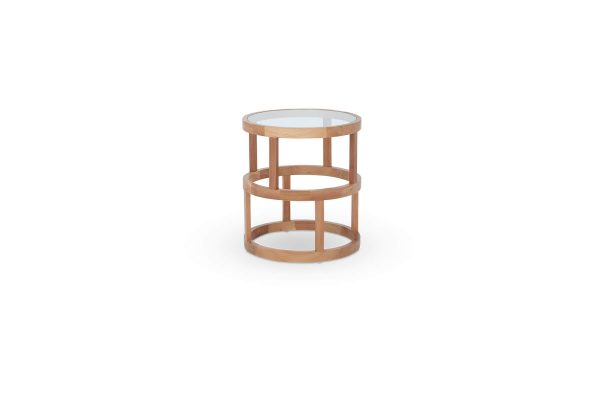 Halo Occasional Table Natural