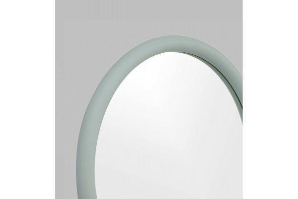 Gertrude Round Mirror