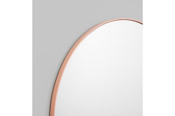 Bjorn Arch Mirror Powder