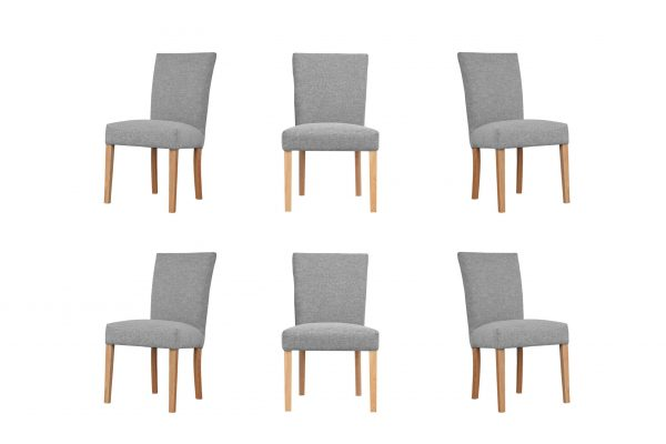 Mikayla Dining Chair Set