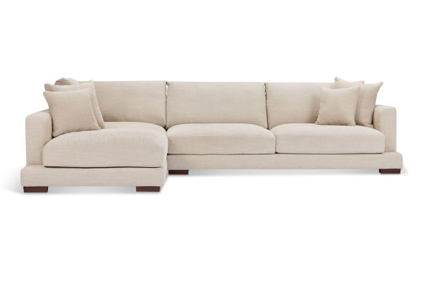 Harbour Chaise Lounge Carerra