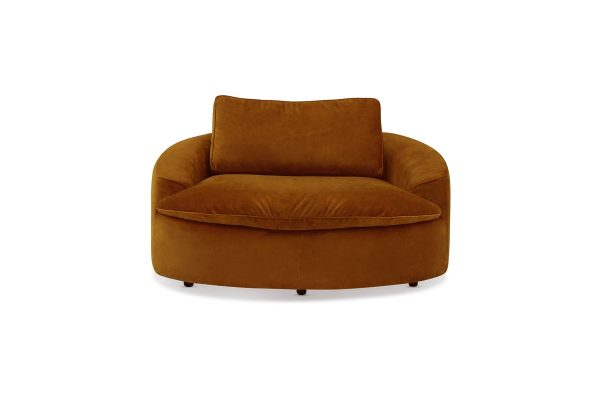 Vermont Lounge Chair