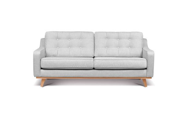 Carlton Blaze Frost 3 Seat Lounge