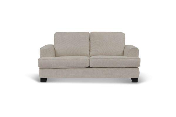 Chloe Milano Pumice 2.5 Seat Lounge