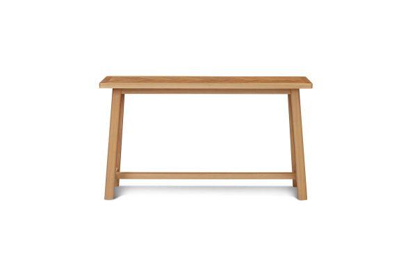 Taylor Herringbone Sofa Table