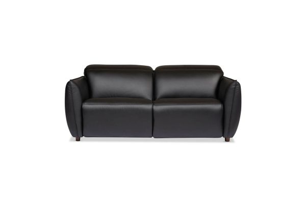 Emerson Leather 2.5 Seat Recliner Lounge