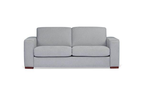 Jack 2.5 Seat Sofa Bed Grey Gum