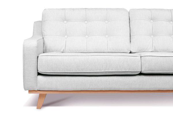 Carlton Blaze Frost 3 & 3.5 Seat Lounge Set