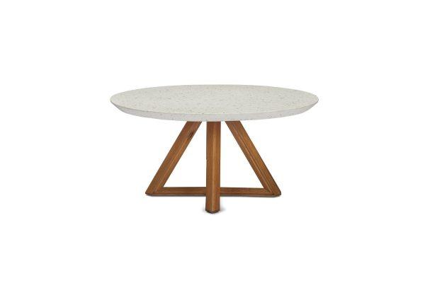 Manhattan Terrazzo Coffee Table