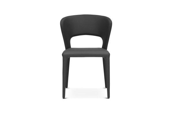 Pari Dining Chair Quartz Grey