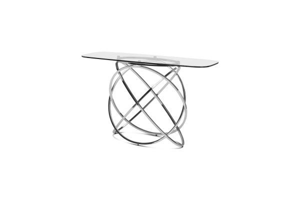 Tokyo Sofa Table Steel