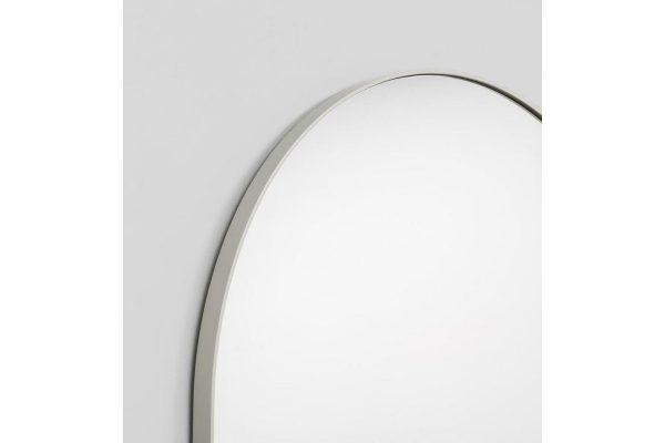 Bjorn Arch Oversized Mirror Dove Grey